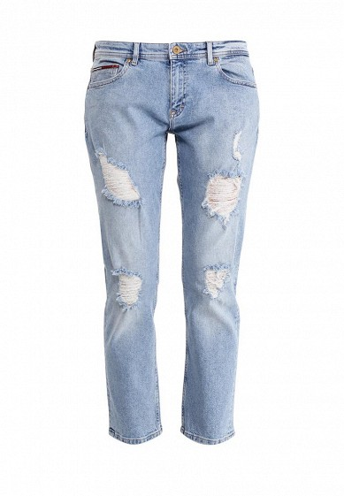 Джинсы Tommy Hilfiger Denim LANA